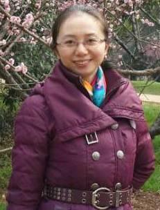Jiaoyue Zhang