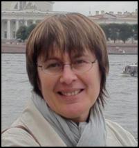 Maria Diakonova