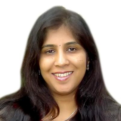 Padma Rekha Jirge