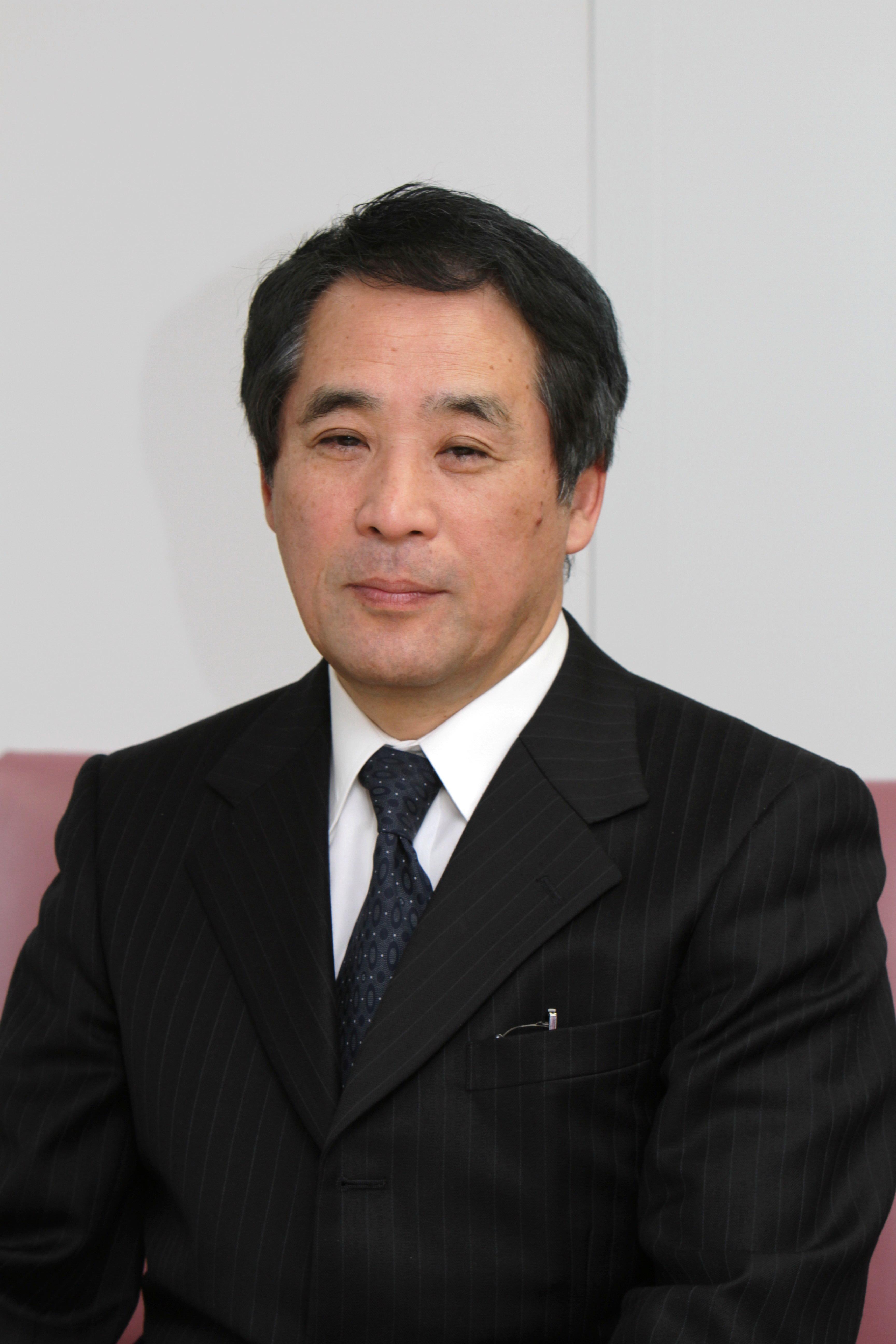 Seiji Shioda