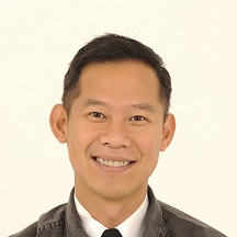 Endocrinology Congress 2019 International Conference Keynote Speaker THANH HOANG photo