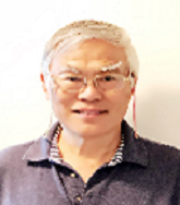 OMICS International Endocrinology Summit 2018 International Conference Keynote Speaker Gerald C. Hsu photo