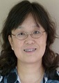OMICS International Physicists Congress 2018 International Conference Keynote Speaker Jing Bai photo