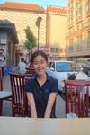 Tianyang Liu