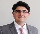 Ali Moghimi