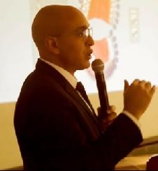 Abdelhalim Faris