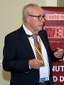 OMICS International Nutrition Congress 2018 International Conference Keynote Speaker Wolfgang Herrmann  photo