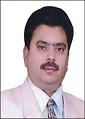 Akbar Ali Thind