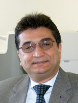 Conference Series Euro Virology 2019 International Conference Keynote Speaker Reza Nassiri photo