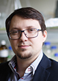 OMICS International Euro Biosensors 2017 International Conference Keynote Speaker Dawid Nidzworski photo