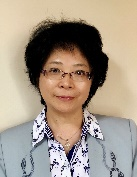 Conference Series European Biosimilars Congress 2019 International Conference Keynote Speaker Jane Xiao photo