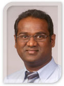 OMICS International Flu-2015 International Conference Keynote Speaker Rangaraj Selvarangan photo