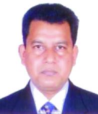 Ashis Kumar Samanta
