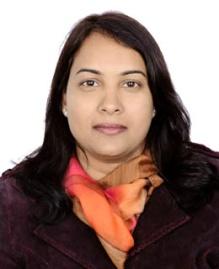 Rashmi Yadav