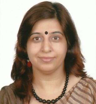 Shalini Sehgal