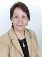 OMICS International Food Packaging 2016 International Conference Keynote Speaker Cecilia Rojas de Gante photo