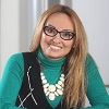 OMICS International Forensic Research 2017 International Conference Keynote Speaker Paola Prada photo