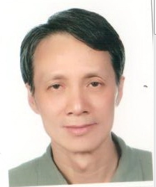 OMICS International Future Dentistry 2019 International Conference Keynote Speaker Chien-Ping Ju photo