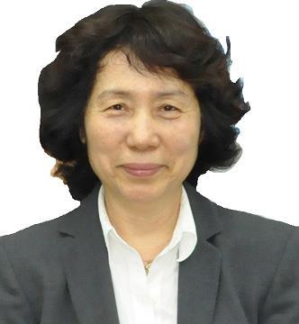 OMICS International Future Dentistry 2019 International Conference Keynote Speaker Jiin-Huey Chern Lin photo