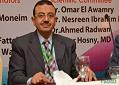 OMICS International Gastroenterologists 2018 International Conference Keynote Speaker Amr Aboelfetouh photo