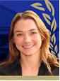 OMICS International Gastroenterology-2015 International Conference Keynote Speaker Abigail Basson photo