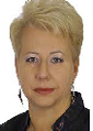 OMICS International General Practice 2018 International Conference Keynote Speaker Malgorzata Pihut photo