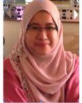 Siti Hafsyah Idris