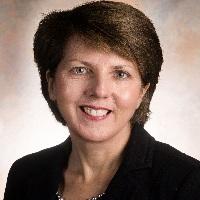 Genome 2018 International Conference Keynote Speaker M. Eileen Dolan photo