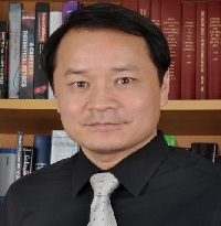 Genome 2018 International Conference Keynote Speaker Prof.Xiaoliang Sunney Xie photo