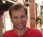Alejandro Wolf-Yadlin