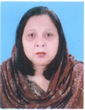 Seema Naz Siddiqui