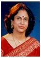 OMICS International Geosciences 2017 International Conference Keynote Speaker Aruna Saxena photo