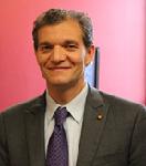 OMICS International Green Chemistry 2015 International Conference Keynote Speaker Mahdi M Abu-Omar photo