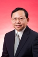 OMICS International Green Energy 2016 International Conference Keynote Speaker T.T. Chow photo