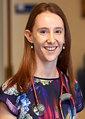 OMICS International Gynecology and Obstetrics Pathology 2019 International Conference Keynote Speaker Fiona I Runacres photo