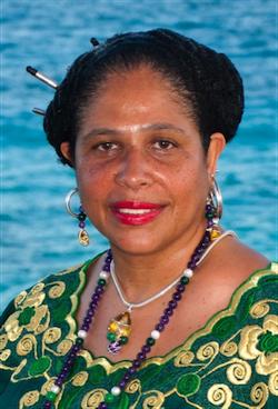 Barbara C Wallace
