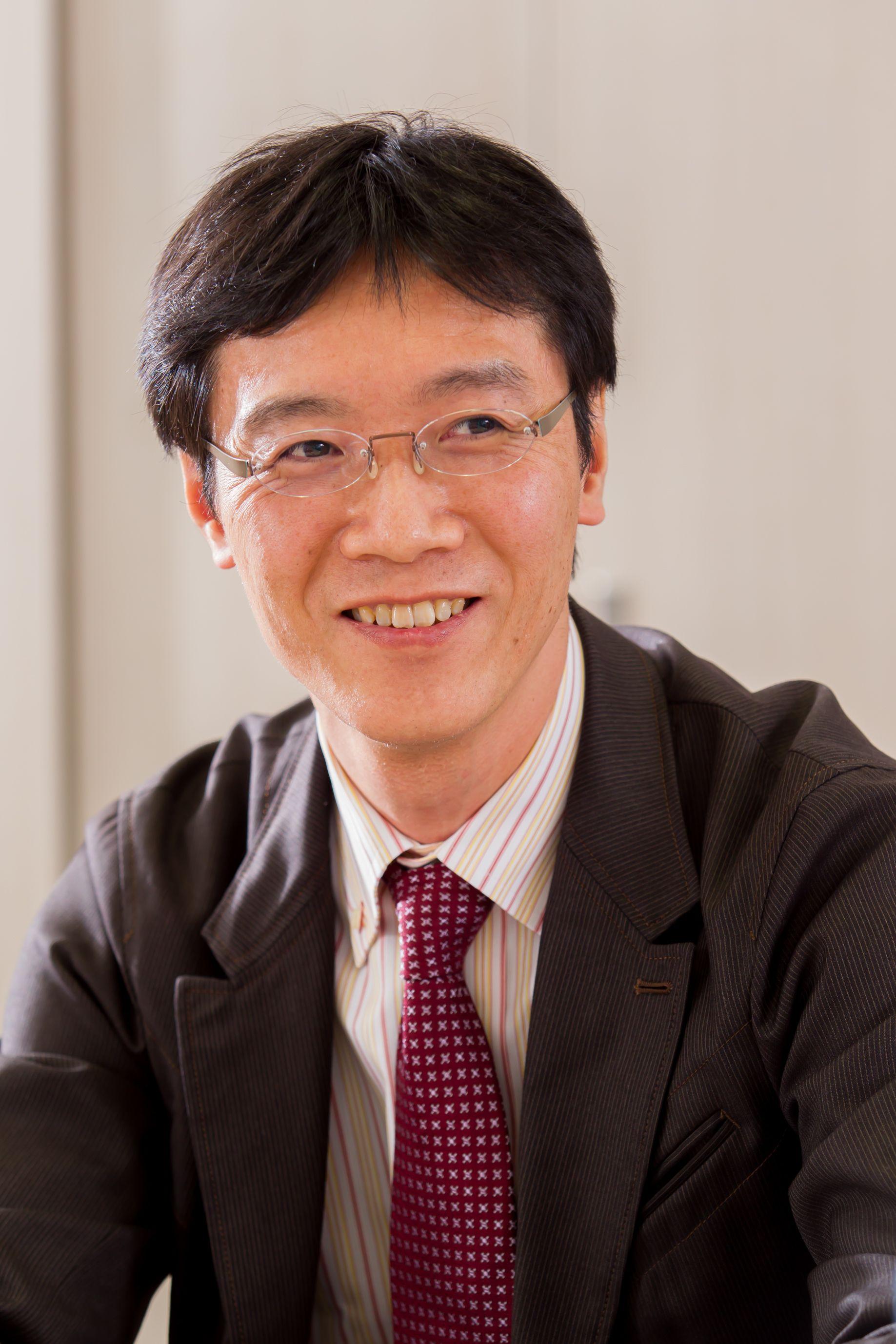 Kazuhiro Ikegame