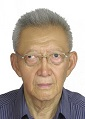 OMICS International High Energy Physics 2017 International Conference Keynote Speaker Qiu He Peng photo