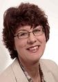 Hospice 2018 International Conference Keynote Speaker Heike Baranzke photo