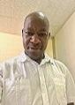 OMICS International Hospice 2019 International Conference Keynote Speaker Maditobane Robert Lekganyane photo