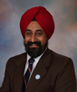 OMICS International Indo Diabetes Expo-2015 International Conference Keynote Speaker Ravinder J Singh photo