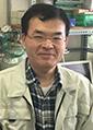 OMICS International Industrial Chemistry 2018 International Conference Keynote Speaker Takashi Yoshida photo