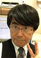 OMICS International Industrial Chemistry 2018 International Conference Keynote Speaker Toshiki Aoki photo
