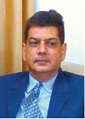 OMICS International Infection Prevention 2018 International Conference Keynote Speaker Sharad Kumar Yadav photo