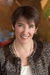 OMICS International Infectious Diseases 2015 International Conference Keynote Speaker Janet Hammond photo