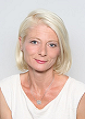 OMICS International Infectious Diseases 2018 International Conference Keynote Speaker Ivana Haluskova Balter  photo
