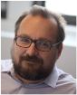 OMICS International Integrative Biology 2015 International Conference Keynote Speaker Peter L. Nagy  photo