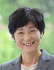 OMICS International Integrative Biology 2016 International Conference Keynote Speaker Reiko Kuroda photo