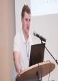 OMICS International Laser Tech 2016 International Conference Keynote Speaker Artur V. Gleim photo