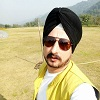 Mandeep Singh Azad